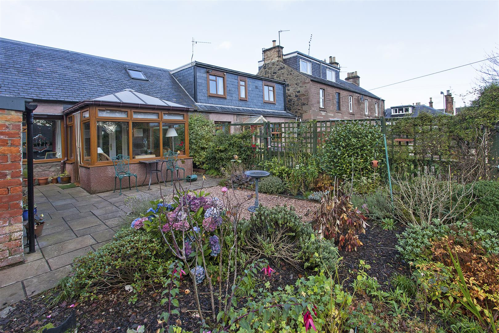 Forebank Cottage West, South Street, Rattray, Blairgowrie, Perthshire, PH10 7BY, UK